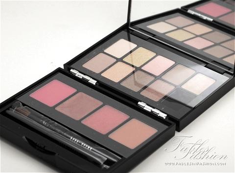 Bobbi Brown Holiday 2012 Bellini Lip & Eye Palette