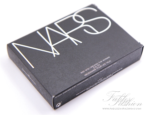 NARS God Created Woman Eye Kit