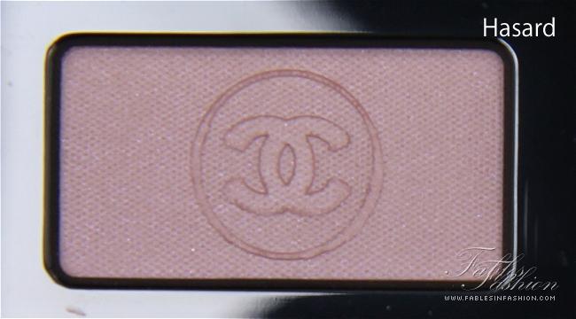 Chanel Fall 2013 Single Eyeshadows - Hasard