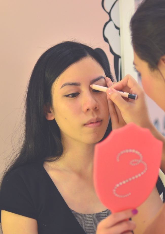 Benefit Browbar Fables in Fashion
