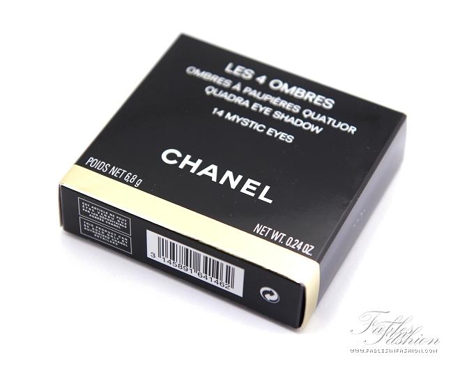 Chanel Mystic Eyes