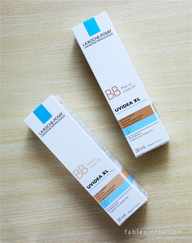 La Roche-Posay Melt-in BB Cream