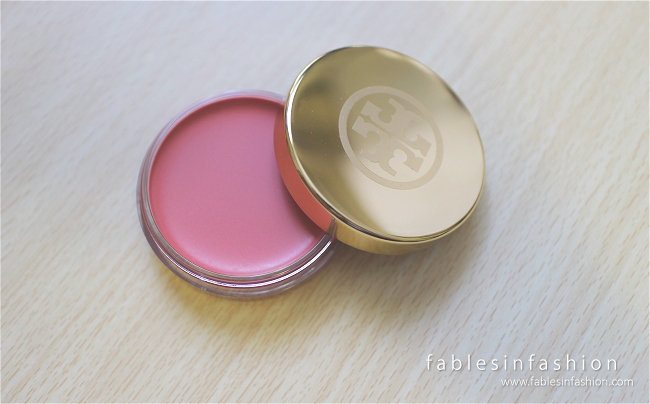 Tory Burch Makeup Line