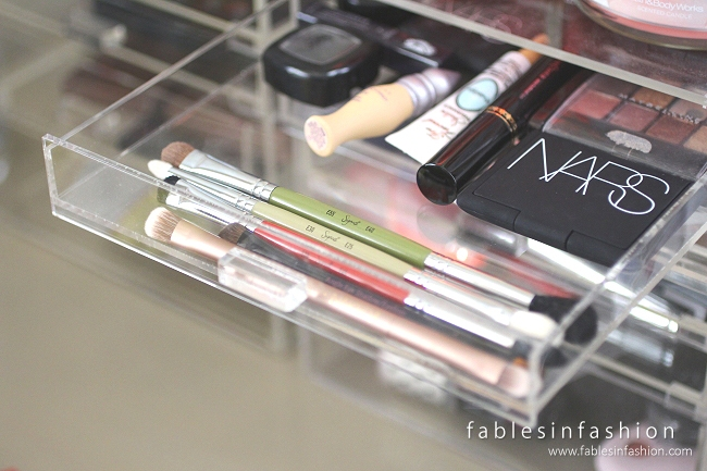 How to Store Double Ended Brushes