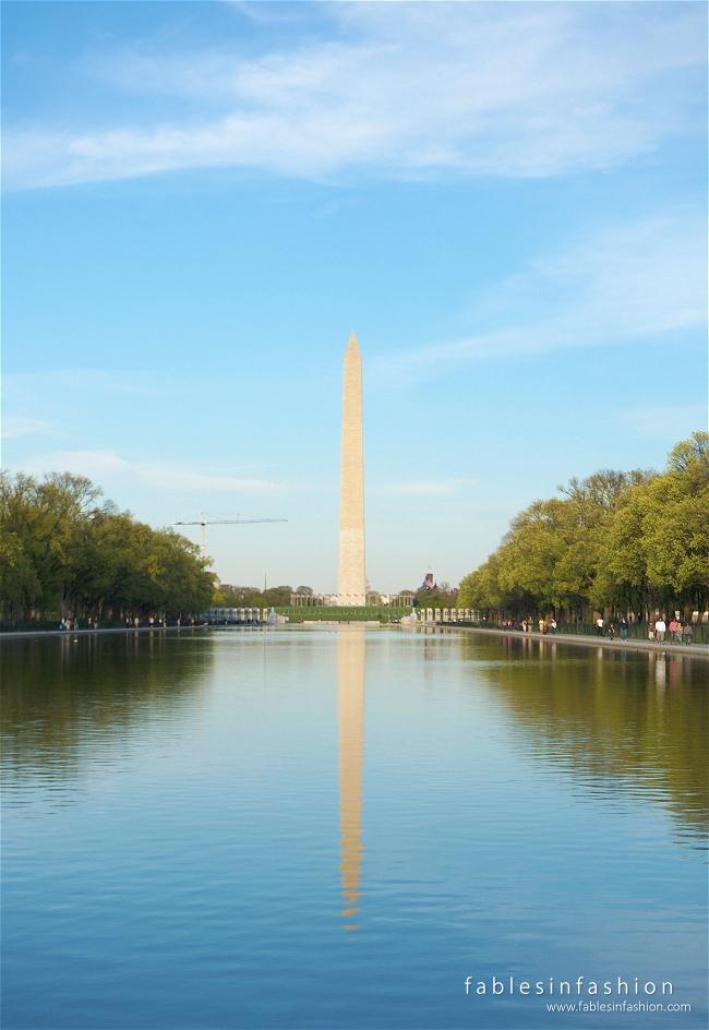 Imagery ~ Washington DC + Smithsonian