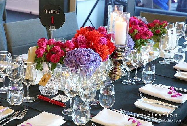 Albert Park Wedding Reception