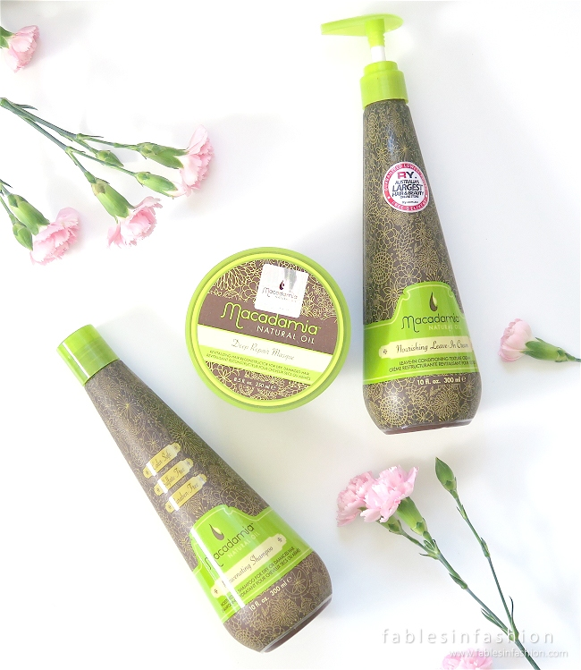 Macadamia-Hair-Products