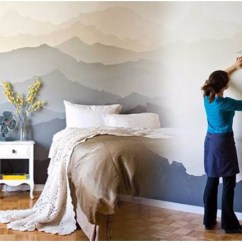 Beautiful Wall Art For Living Room Nice Carpets Rooms Diy Creative Paint Ideas!