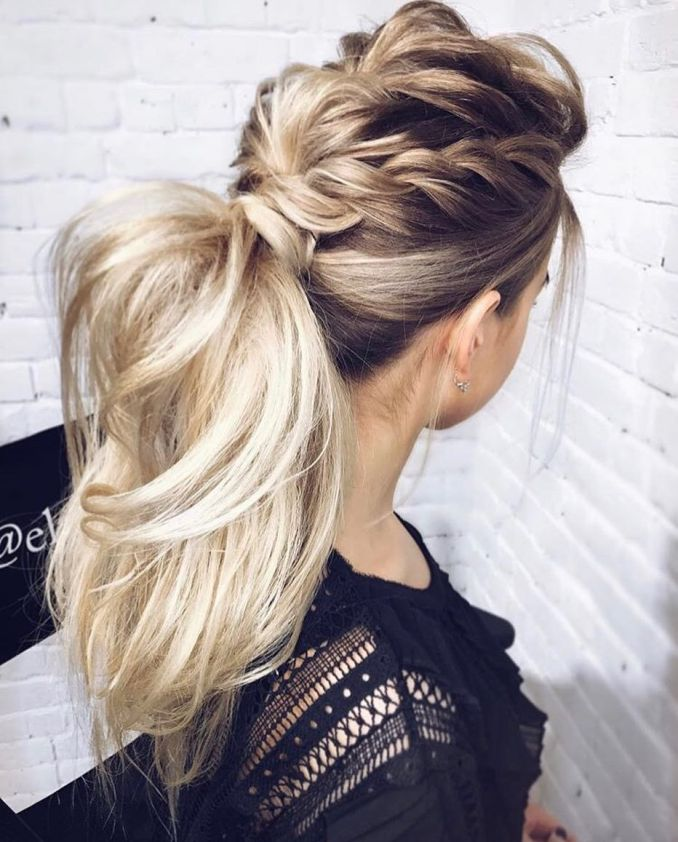 53 best ponytail hairstyles { low and high ponytails } to
