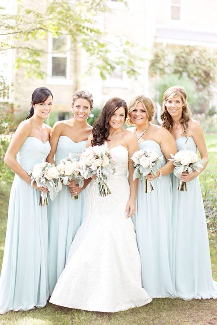 light blue and gold wedding colorsbaby blue wedding palette