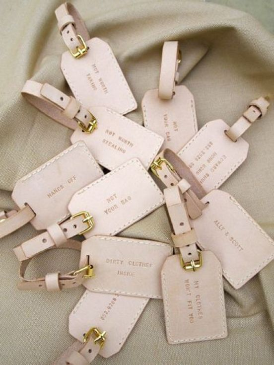 Creative Wedding Favor Ideas Budget
