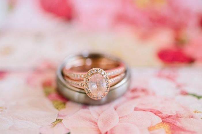 Mirelle Carmichael Photography | Vintage Engagement Rings That Will Last a Lifetime | fabmood.com