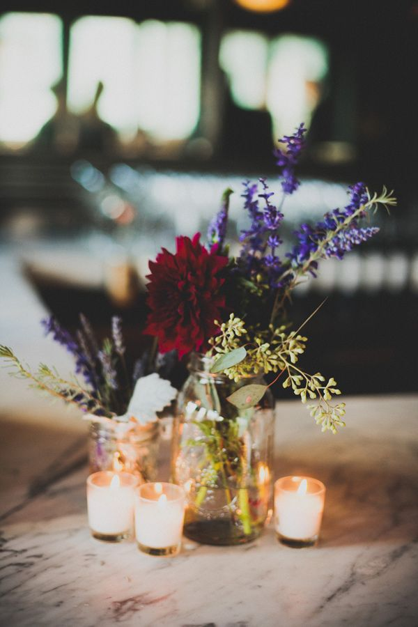 Fall Wedding Themes