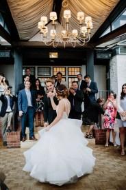 Bride and groom first dance | Fab Mood #firstdane