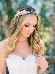 4 romantic wedding hairstyles
