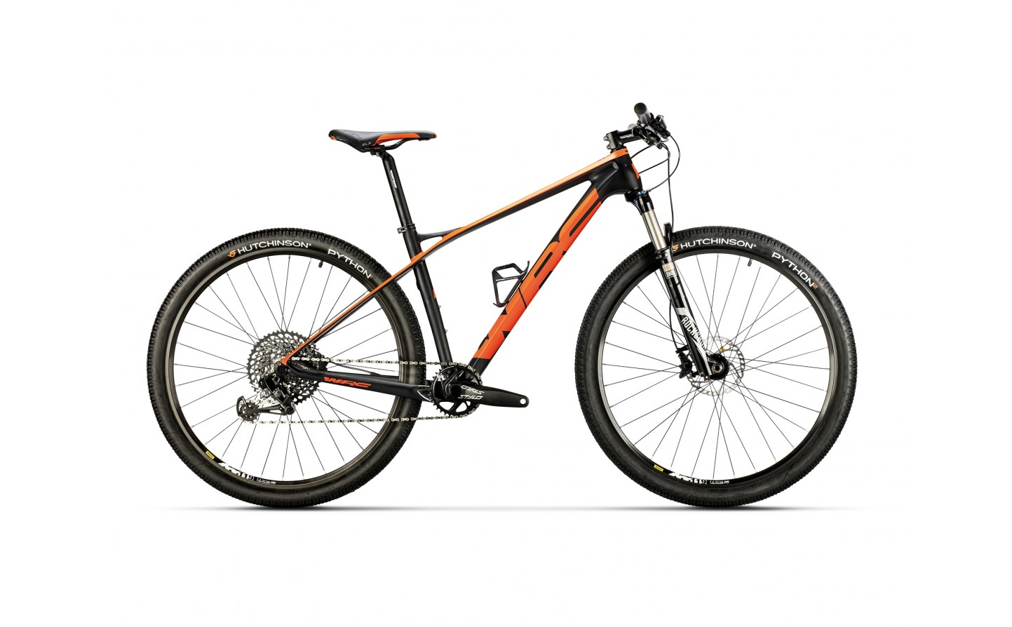 Bicicleta Conor Wrc Titan Gx Eagle 1x12v 29