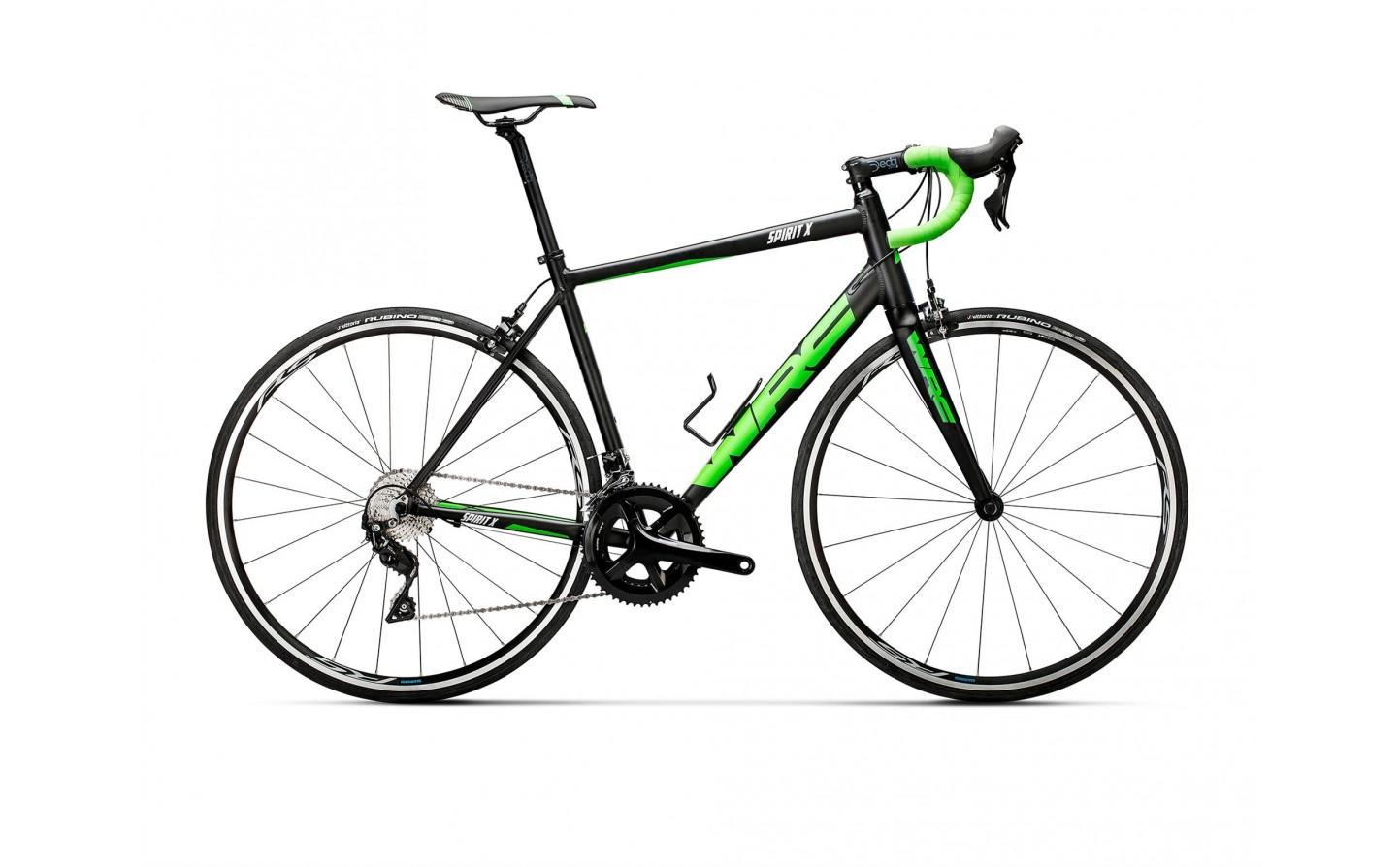 Bicicleta Conor Wrc Spirit X 105