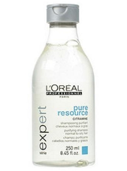 LOreal Professional Serie Expert Pure Resource Shampoo