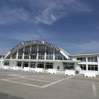 Aeroportul Internaţional Mihail Kogălniceanu – Trafic de 3 ori mai mare