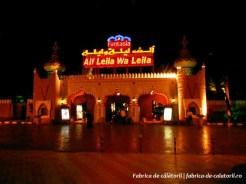 Alf Leila Wa Leila - Sharm el Sheikh