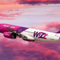 Doar astăzi: ofertă Wizz Air – 2 bilete la preț de 1!