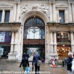 Birmingham Great Western Arcade Shops