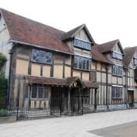 Stratford-upon-Avon – Orașul lui Shakespeare