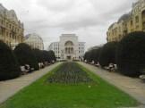 Piata Operei - Timisoara