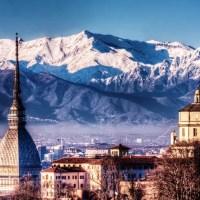 Torino – destinaţia perfectă pentru iarnă