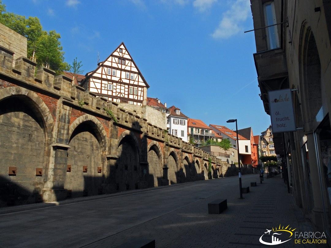 Impresii din Tübingen
