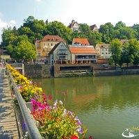 Impresii din Tübingen – într-o zi de sărbătoare tipic nemţească