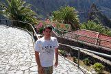 Satul Masca Tenerife