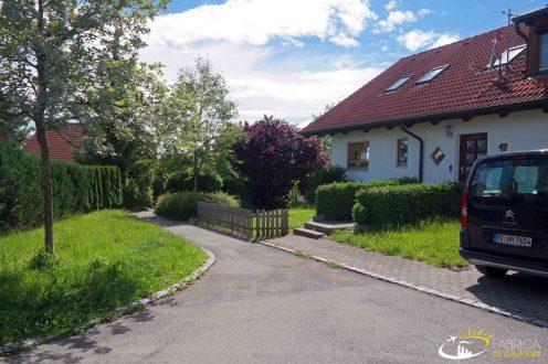 Ebersbach - Sudul Germaniei