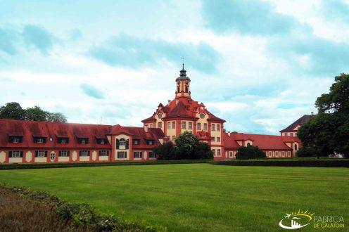Castelul din Altshausen