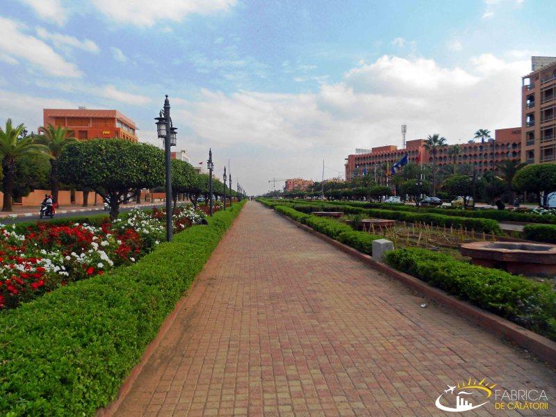 Bulevardul Mohammed al VI-lea