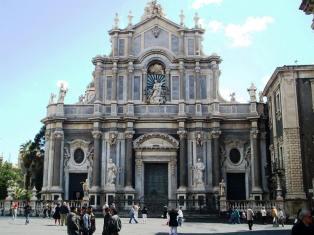 Catedrala Saint'Agata din Catania