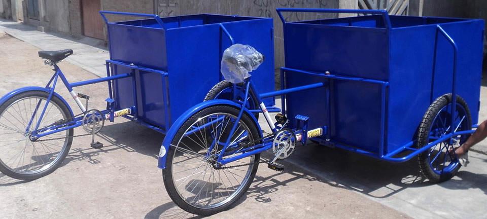 Fabricaciones Vimi Per  Bicicletas y triciclos vimi Chiclayo