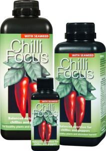 Nutrient ardei Chilli Focus