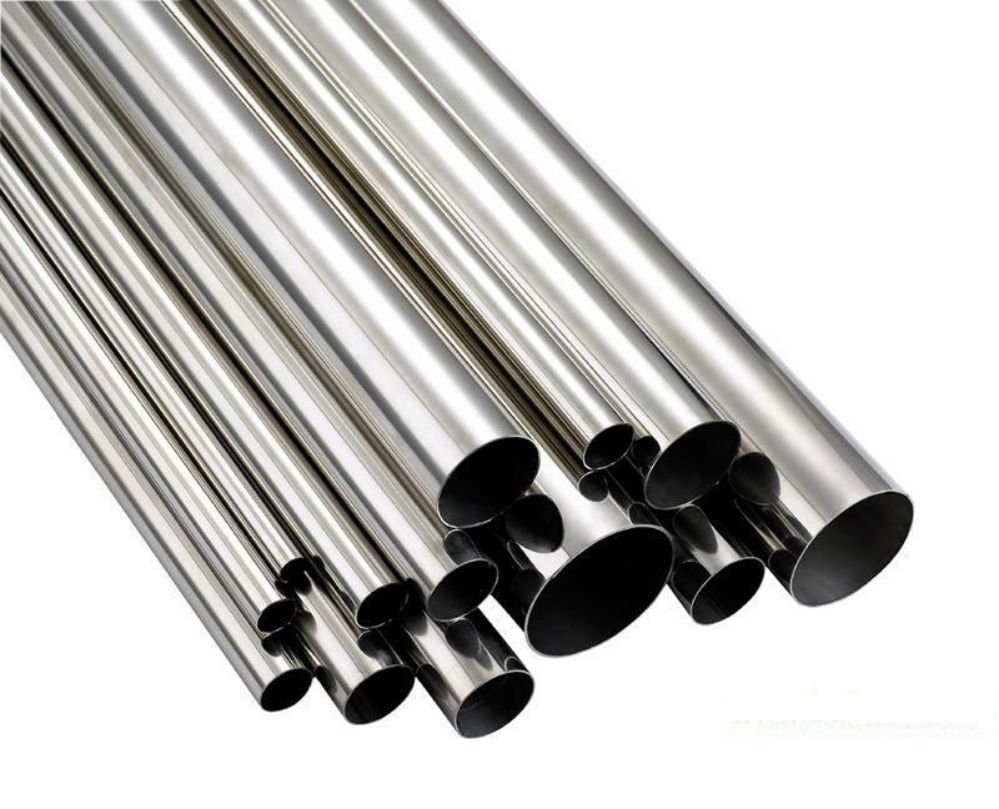 Stainless Steel Pipe 1