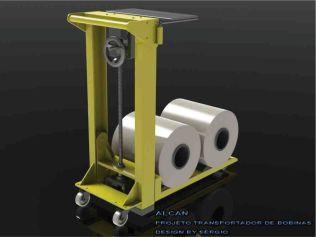 Projeto-de-transportador-de-bobinas