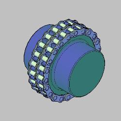 Bloco 3D ACOP CORRENTE AC 112016