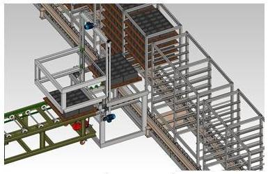 projeto mecanico completo tranferencia fabrica artefatos concreto fabricadoprojeto