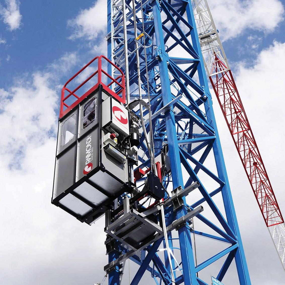 03 Projeto elevador cremalheira para obras