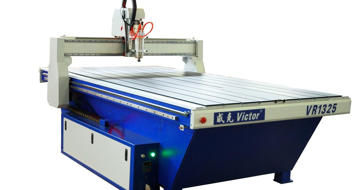 1397 Router do CNC m quina de gravura VR1325