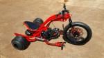 Projeto Solicitado – bike drift motorizada  |Finaliza Dia 02 set 19|
