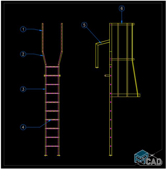 [FPCAD V2.0] Criação de Tags / Balões de posição de forma automatizada