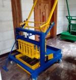 Projeto Solicitado – Maquina poedeira de blocos e artefatos de concreto  |Finaliza Dia 28 fev 20|