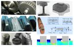 Projeto avançado de Engenharia: Vida útil de elementos mecânicos
