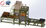 Projetos FP: Prensa hidráulica para blocos – Vibroprensa