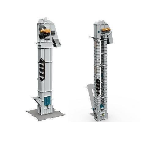 Projeto elevador de graos